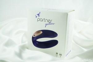 Satisfyer Partner Plus